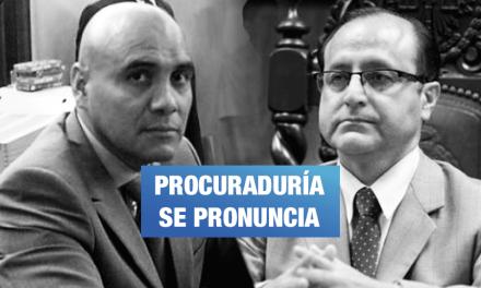 PJ y Procuraduría Anticorrupción se opusieron a acuerdo de fiscal con testaferro de Montesinos