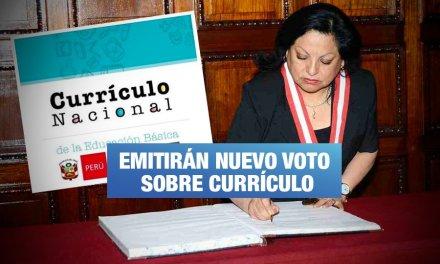 Jueza emitirá nuevo voto sobre el currículo escolar el 24 de octubre