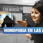 """Congresista Tamar Arimborgo llamaba """"confundidos"""" a sus alumnos homosexuales"""