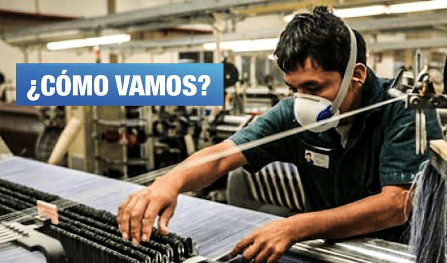 Competitividad: Hablemos en serio, por Pedro Francke