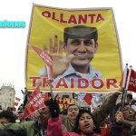 """Ollanta """"maduro"""" habla de """"izquierda infantil"""", por Pedro Francke"""