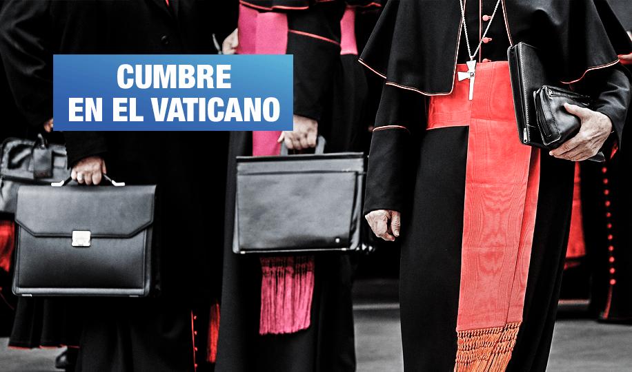 Perú en Roma: 114 obispos ante el reto de la pederastia en la Iglesia católica