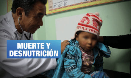 Megantoni: El distrito más rico del Perú se declara en crisis de salud