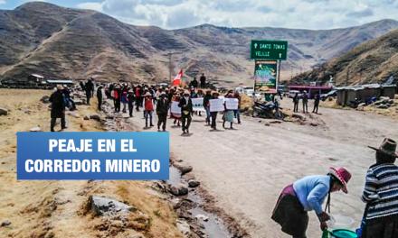 Las Bambas: ¿quién debería asumir los S/ 2,000 millones del costo de la carretera?, por César Flores