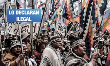 Corte Suprema: Decreto del Ministerio de Energía viola derecho a la propiedad comunal