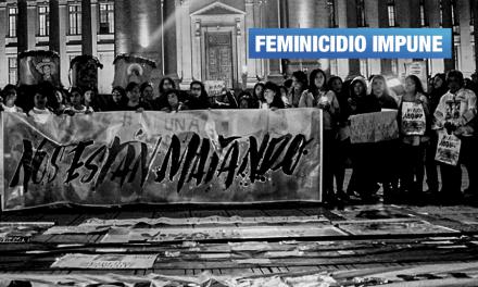 Puno: Poder Judicial reduce condena de feminicida a solo 4 años de prisión suspendida