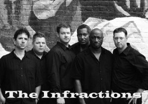 6th Annual Community Concert Series: The Infractions @ Wayland Town Building Courtyard | Wayland | Massachusetts | United States