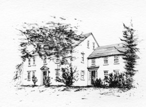 Wayland Historical Society: Annual Meeting and Treasures from our Collections @ Grout-Heard House | Wayland | Massachusetts | United States
