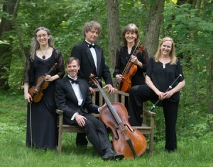 Musicians of the Old Post Road: Mozart's Viennese Circle @ First Parish in Wayland