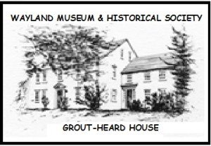 Wayland Historical Society's Mobile Homes: House Moving @ Grout Heard House