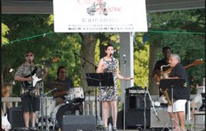 Wellesley Summer Concert Series: Classic Groove @ Wellesley Town Hall Green