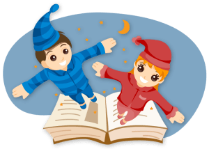 Stuffed Animal Sleepover & Pajama Storytime @ Wayland Library | Wayland | Massachusetts | United States