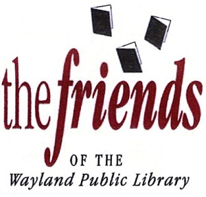 Friends of the Wayland Library Fall Book and Bake Sale @ Wayland Town Building (Large Hearing Room)