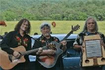 Weston Concerts on the Green: Gopherbroke @ Weston Town Green | Weston | Massachusetts | United States