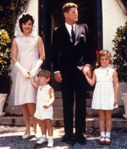 The Kennedys: A 4-part series @ Wayland Library | Wayland | Massachusetts | United States