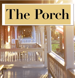 The Vokes Players present The Porch @ Vokes Theatre | Wayland | Massachusetts | United States