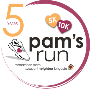 Pam's Run @ Claypit Hill School | Wayland | Massachusetts | United States