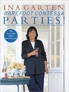 Cookbook Club: Barefoot Contessa Parties! @ Wayland Library | Wayland | Massachusetts | United States