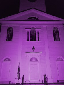 Community Walk and Vigil for Domestic Violence Awareness @ Community Methodist Church | Wayland | Massachusetts | United States