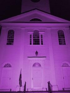 Community Walk and Vigil for Domestic Violence Awareness @ Community Methodist Church | Wayland | Massachusetts | United States