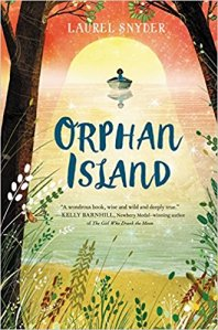 Parent/Child Book Group: Orphan Island @ Wayland Library | Wayland | Massachusetts | United States