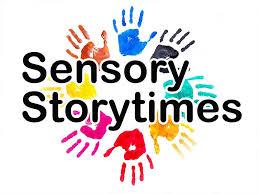Sensory Storytime @ Wayland LIbrary
