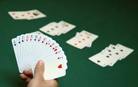 Introduction to Duplicate Bridge @ Town Building (Senior Center) | Wayland | Massachusetts | United States