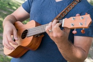 Family Ukulele Program @ Wayland Library