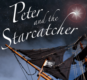Peter and the Starcatcher @ Vokes Theatre