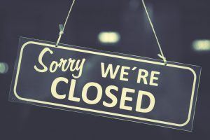 Library Closed: Indigenous People's Day