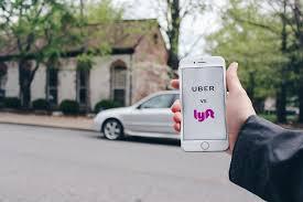 Getting Around Using Uber and Lyft @ Wayland Council on Aging | Wayland | Massachusetts | United States