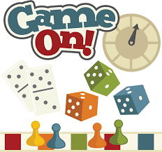 Drop-in Family Game Day @ Wayland Library