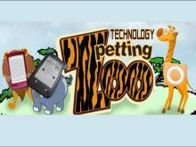 Tech Petting Zoo @ Wayland Library