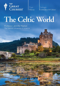 Great Courses: The Celtic World @ Council on Aging