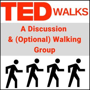 TED Walks @ Wayland Library