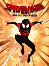 Teen Movie Night: Into the Spider-Verse @ Wayland LIbrary