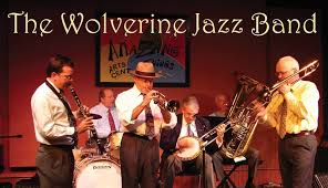 Weston Summer Concert Series: The Wolverine Jazz Band @ Weston Town Green