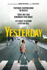 "Friday Movie: ""Yesterday"" @ Council on Aging"