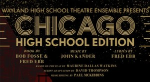 WHSTE presents: Chicago @ Wayland High School