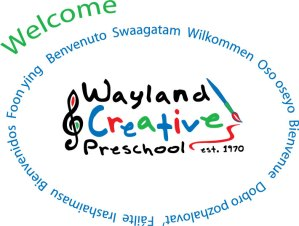 Wayland Creative Preschool Open House @ Wayland Creative Preschool