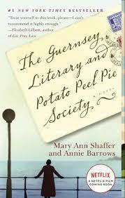 Movie: The Guernsey Literary and Potato Peel Pie Society @ COA