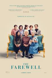 Movie: The Farewell @ Council on Aging