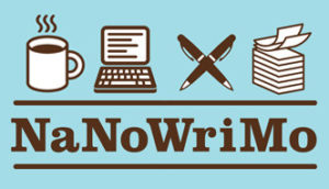 NaNoWriMo Write-In @ Wayland Library