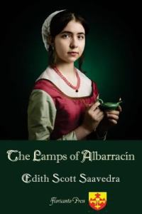 The Lamps of Albarracín with Edith Scott Saavedra @ Wayland LIbrary