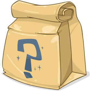 STEAM TEAM: Mystery Bag Challenge @ Wayland LIbrary