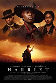 Movie: Harriet @ Council on Aging