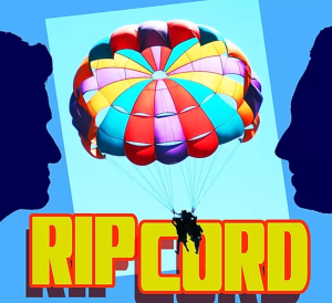 Vokes Players present Ripcord @ Vokes Theater