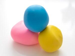 DIY Stress Balls @ Wayland LIbrary