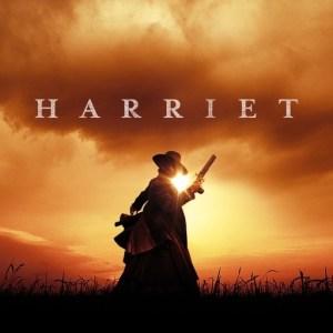 Harriet @ First Parish in Wayland