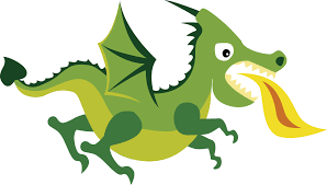 ScienceTellers Virtual Show: Dragons